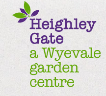 Heighley Gate Logo - Sponsor 2015